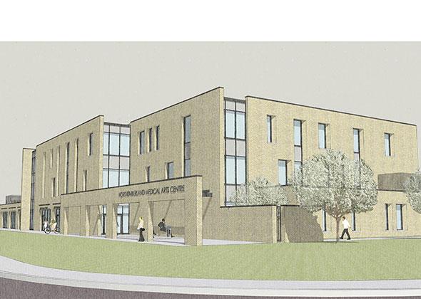 Northumberland Hills Hospital
