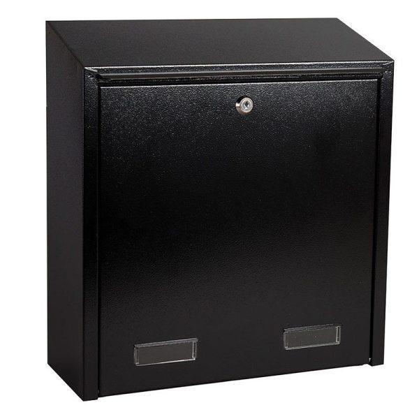 letter box # 17