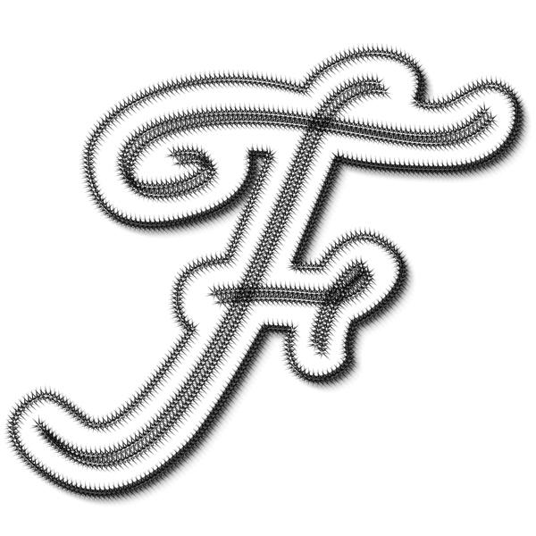 ALPHABATTLE – F — LetterCult