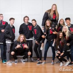 High School Club Jackets