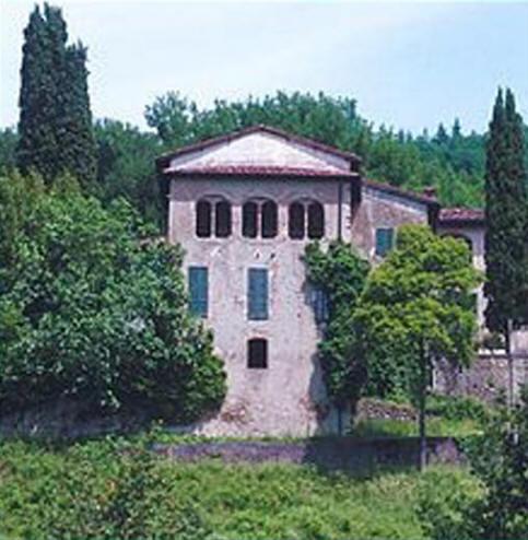 VISITA A CASTELVECCHIO PASCOLI