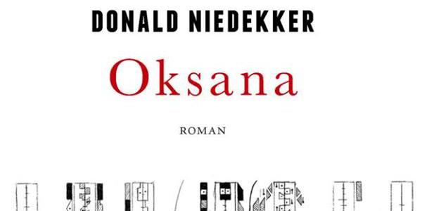 Image result for Oksana van Donald Niedekker