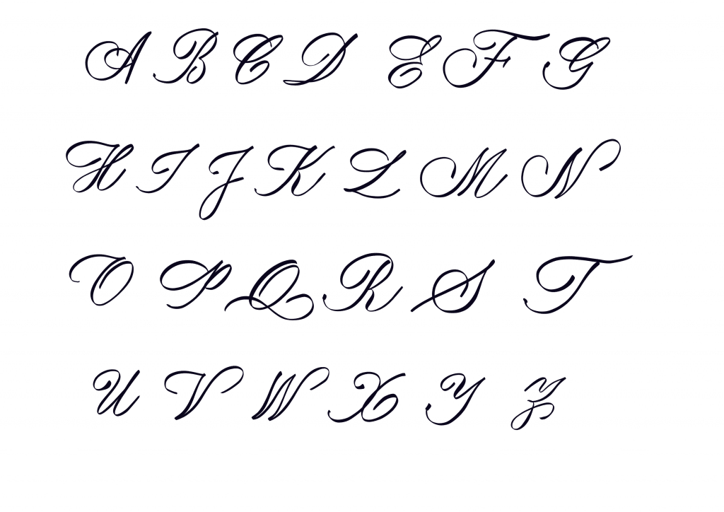 How To Get Started With Dip Pen Calligraphy (2019