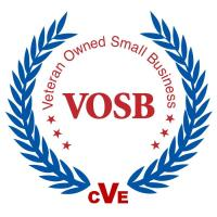 Vetern-owned Small Business Designation Logo
