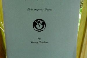 Nancy Raeburn's Passing Through Heart Land poetry book