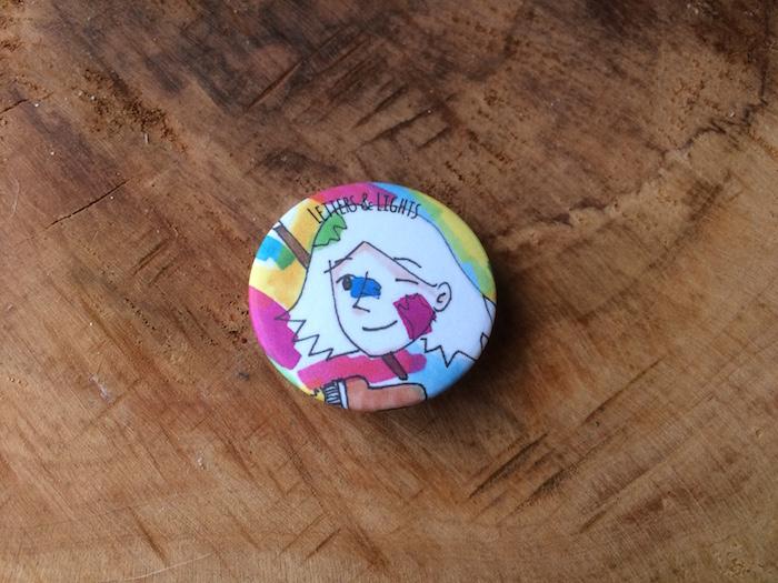 Piper Perish button