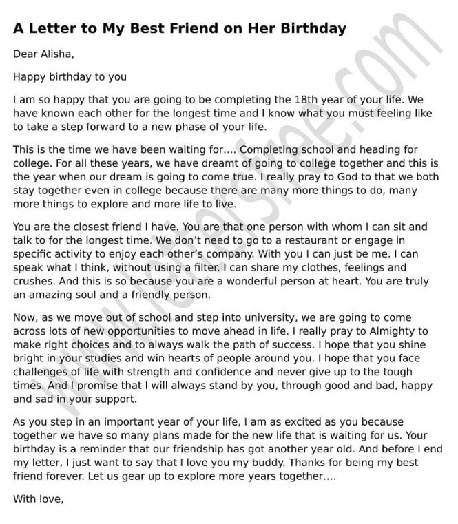 source im genes de letter to my friend for her birthday letter to daughter her birthday the best