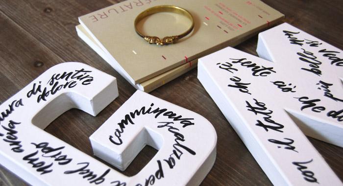 l 39 atelier boutique d 39 objets de d co calligraphi s. Black Bedroom Furniture Sets. Home Design Ideas