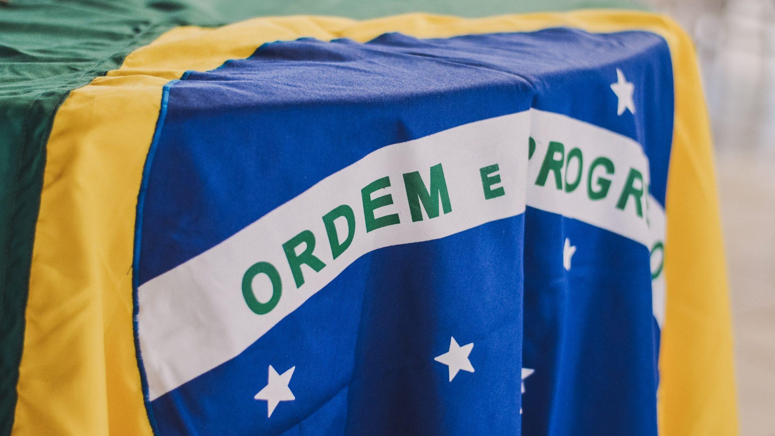 Brazilië blog is een feit