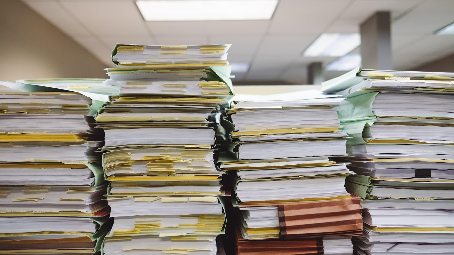 De veertien documenten