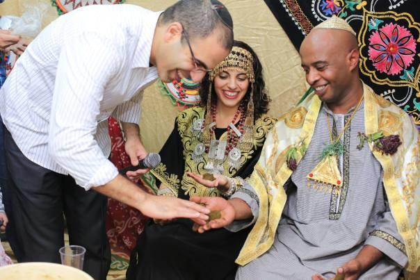 hadar and yossi henna
