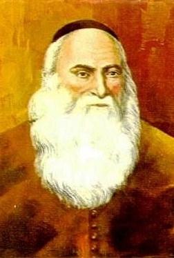 A portrait of Abravanel. Source unknown.