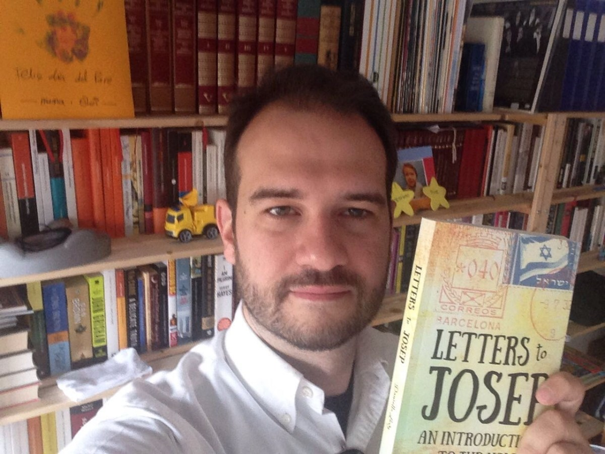 Guest Letter FROM Josep: A Clarification on Josep's Religious Views