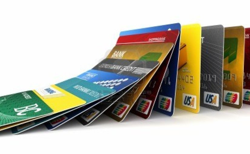 Use credit cards wisely – don't abuse them