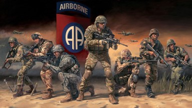 Paratroopers-Answering-the-Call-82nd-airborne