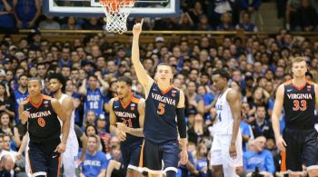 UVA beat Duke in Cameron Indoor Stadium for the first time since 1995.