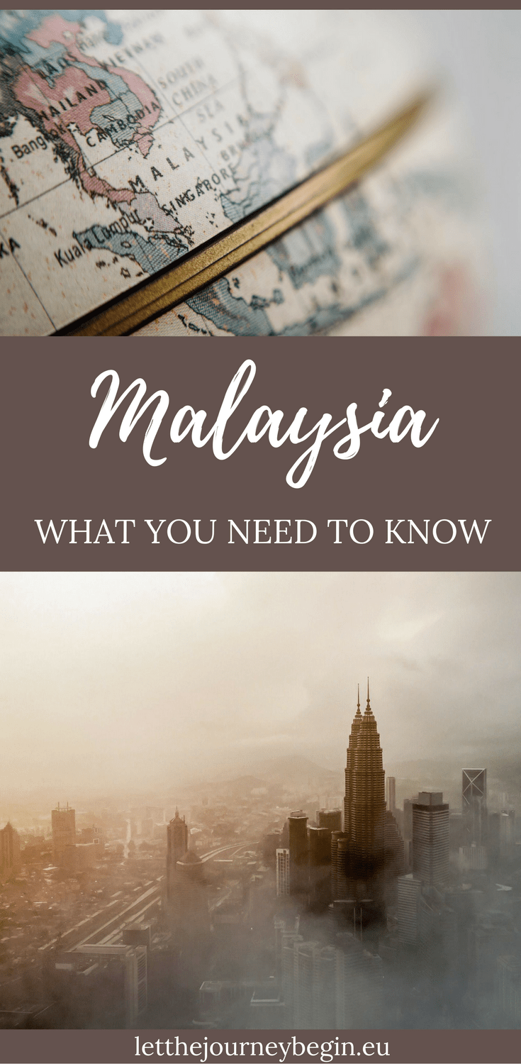What you need to know about Malaysia: history, society, economy, political system, and more