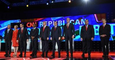 Republicans preach constant fear