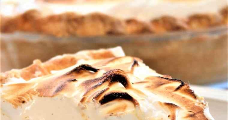 The Best Gluten Free Sweet Potato Pie