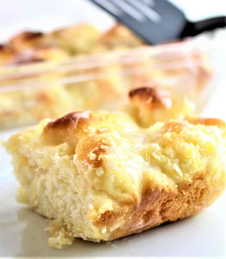 gluten free 'Ohana pineapple bread