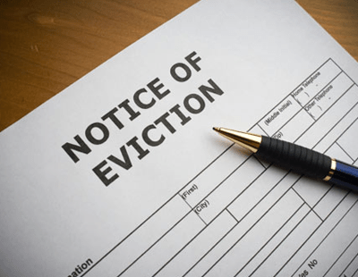 Living without Section 21 evictions – lessons from the Scottish market