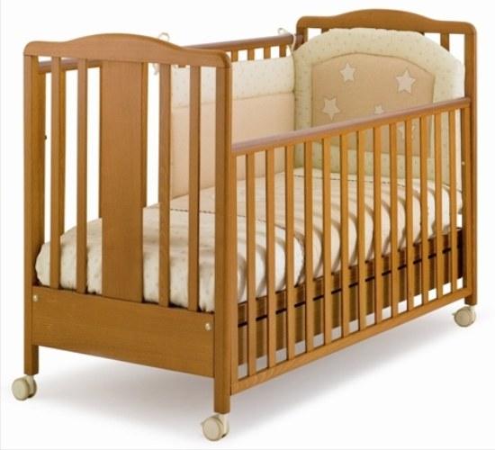 Un lettino per neonati in offerta da Doimo CityLine