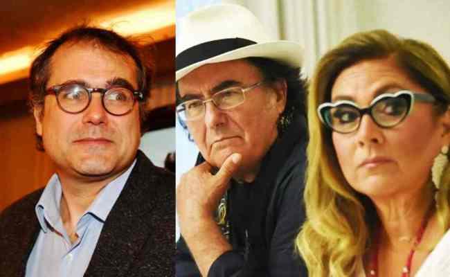 Yari Carrisi Il Tremendo Lutto Lascia Senza Parole Il