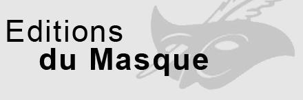 """Résultat de recherche d'images pour """"éditions le masque"""""""