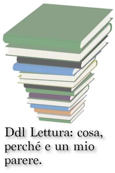Ddl Lettura