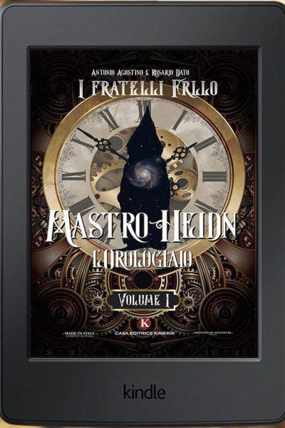 Maestro Heidn