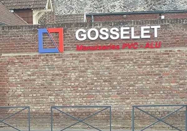 Gosselet
