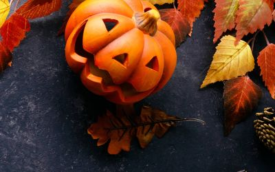Halloween : Lettrix or Treat !