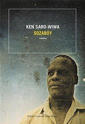 Il sale, Ken Saro-Wiwa