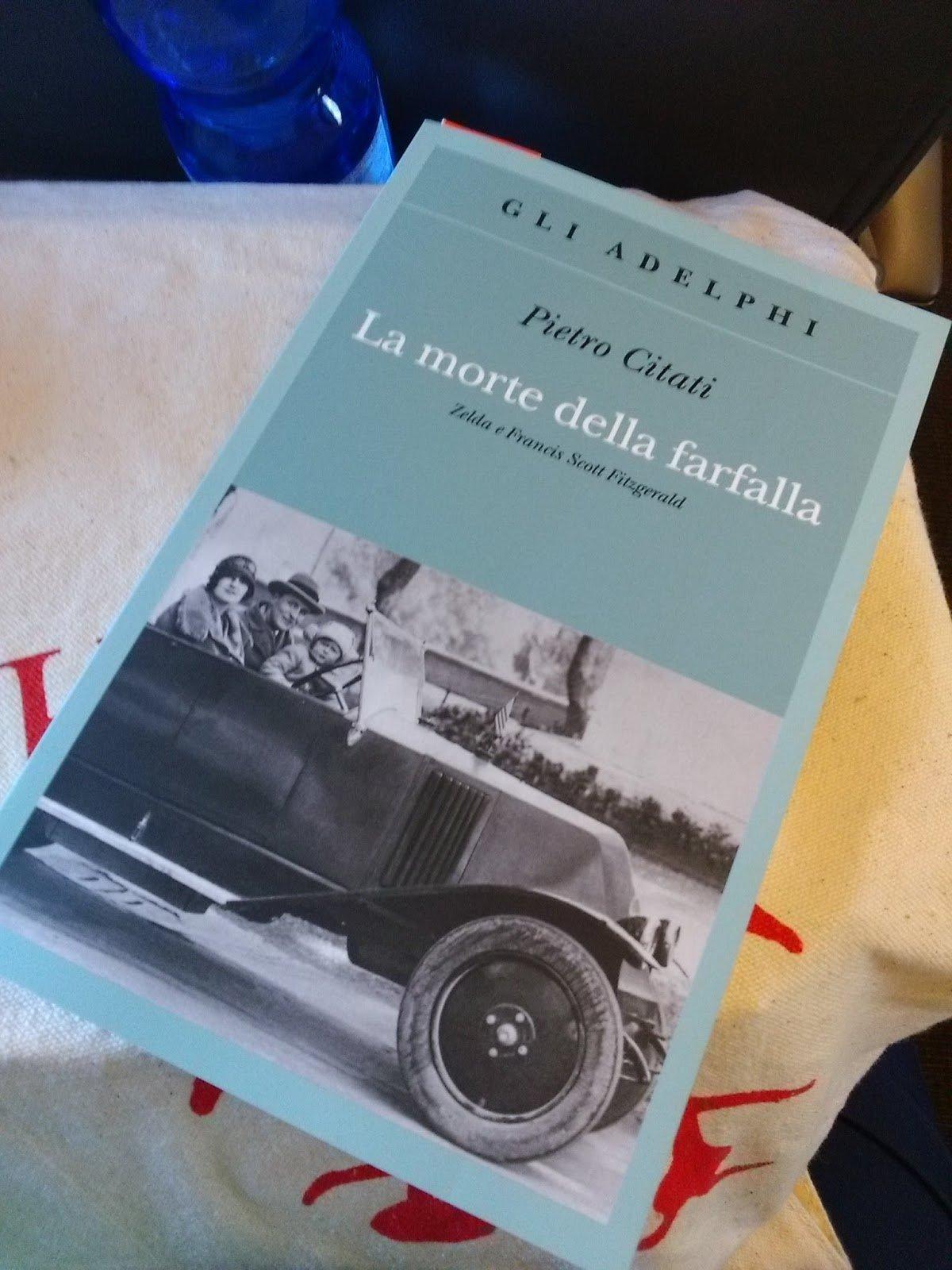 Lo straordinario libro di Piero citati sui Fitgerald