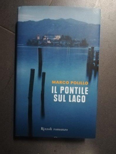 La cover de Il pontile sul lago