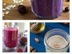 Berry Blue Simply Smoothies