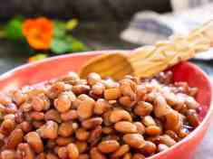 How to Cook Pinto Beans in a Pressure Cooker (Instant Pot)