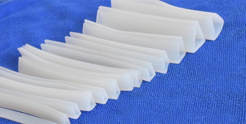 Rubber U Channels  U Shape Rubber Strips  Extruded U Channels China