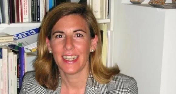 SPCIAL Bordeaux  Maria SantosSainz directrice de lIJBA  Notre institut de journalisme a