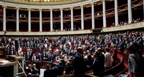 PAYANT - Assemblée nationale