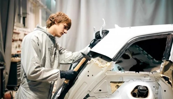 Depuis plusieurs années, 19.000 emplois ont été créés dans le secteur de l'automobile. //©Adobe Stock / Alfa27