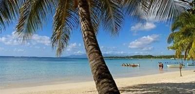 Prendi la carta d'identità e parti per le isole di Guadalupe