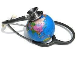 Sicurezza sanitaria in viaggio