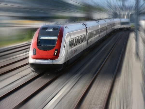 trasporto ferroviario legislazione