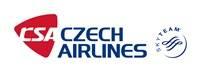 Czech airlines logo