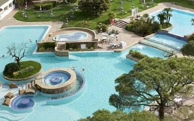 Radisson Blu Resort Terme di Galzignano