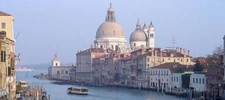 14 aprile: la prima domenica ecologica di Venezia