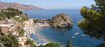 Ponte del 25 aprile in Sicilia: idee per un weekend low cost