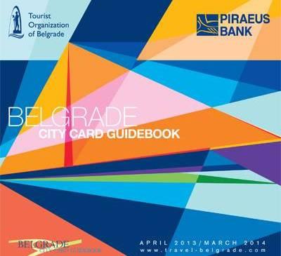 Belgrado City Card