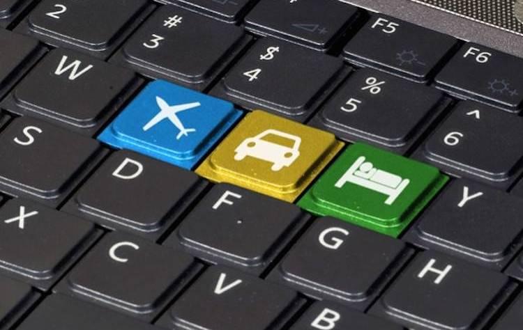 Prenotare Viaggi Online
